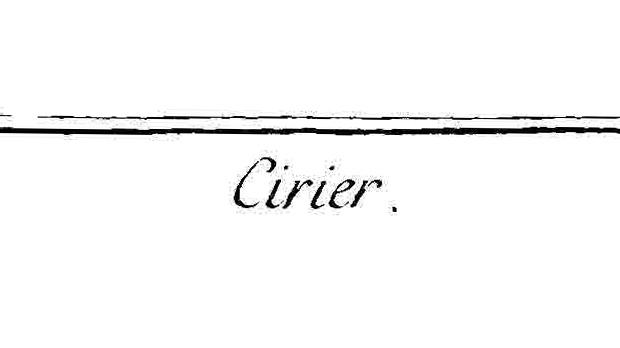 Cirier