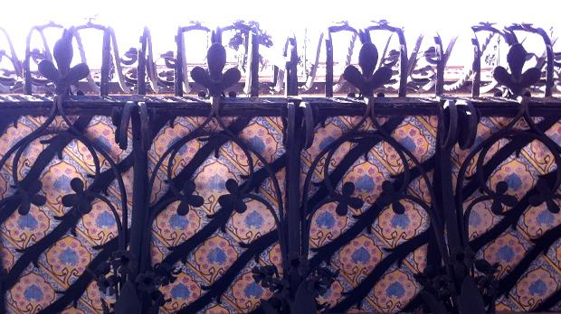 Casa-Amatller-Barcelona-balcons