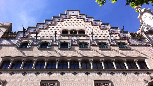 Casa-Amatller-Barcelona
