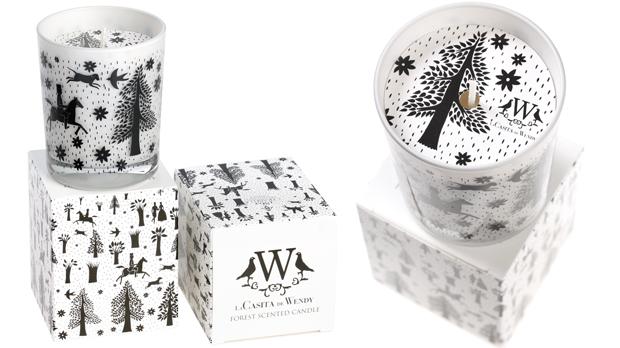 Cedarwood-scented-candle