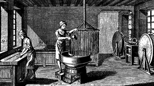 Cirier-Encyclopedie