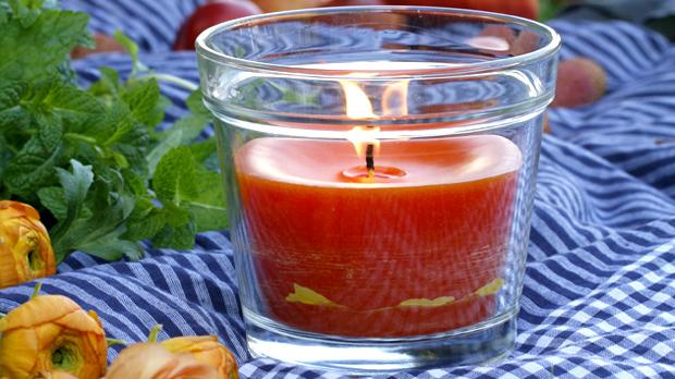 Citronella-Candle