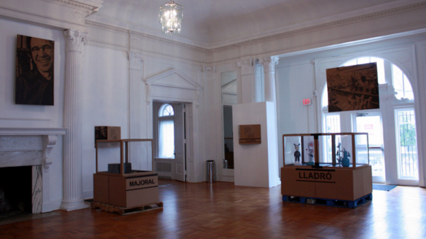 Contemporary-Crafts-Lladro-Majoral