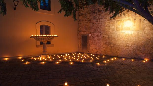 Espelmes Fem Raval