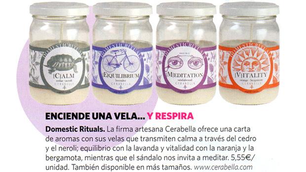Espelmes-Cerabella-Rituals