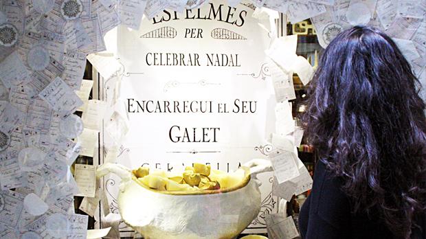 Velas Galet