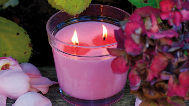 Garden-Rose-Scented-Candle