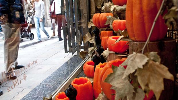 Halloween-Candleshop