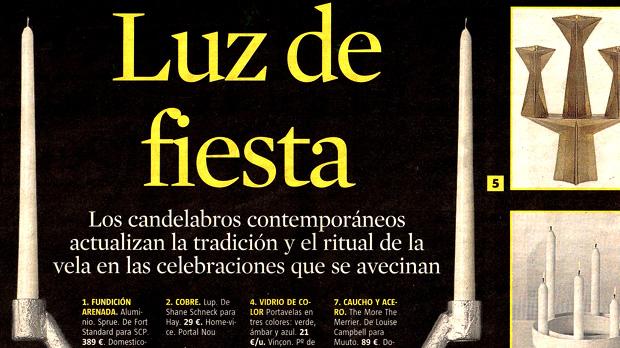 Candleholders-Cerabella