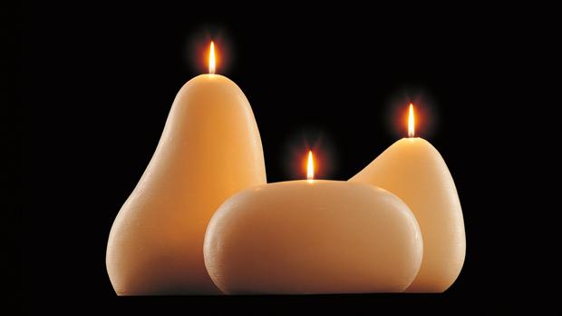 Sybilla Candles