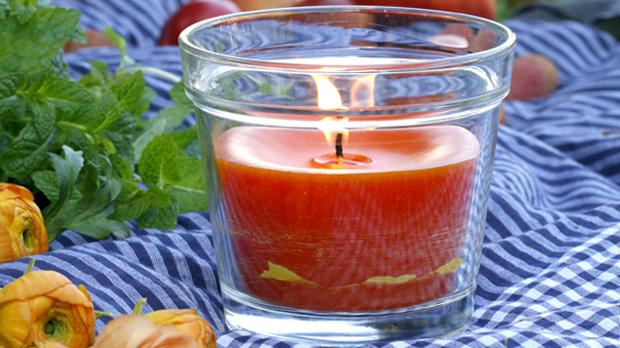 Espelma de citronella