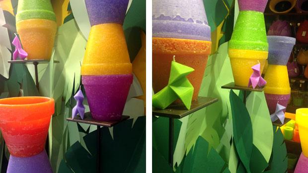 espelmes antimosquit aparador