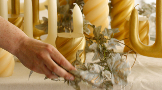 Noves Espelmes per Nadal