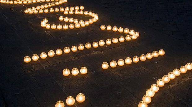 Barcelona a la llum de les espelmes II