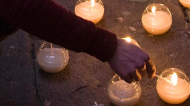 Barcelona a la llum de les espelmes III