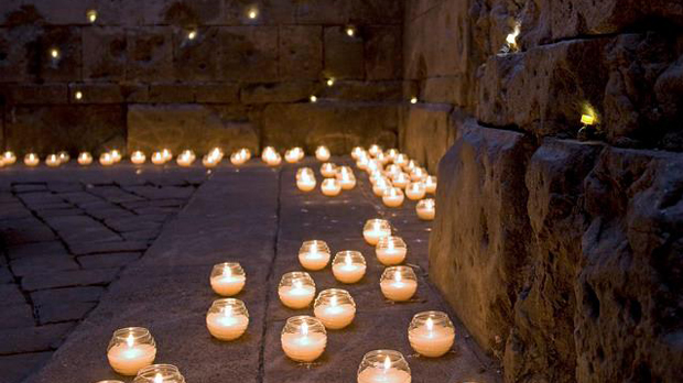 Barcelona a la llum de les espelmes IV