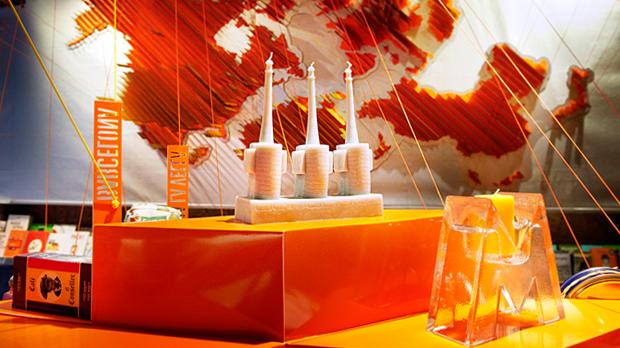 Espelmes Moritz Torres del Besos